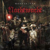 Cover Woenzelaar - Nachtwacht