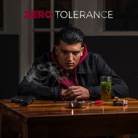 Cover Woenzelaar - Zero Tolerance