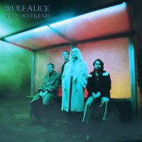 Cover Wolf Alice - Blue Weekend