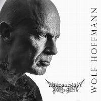 Cover Wolf Hoffmann - Headbangers Symphony