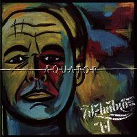 Cover Wolfgang Ambros - Äquator