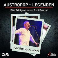 Cover Wolfgang Ambros - Austropop-Legenden
