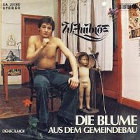 Cover Wolfgang Ambros - Die Blume aus dem Gemeindebau