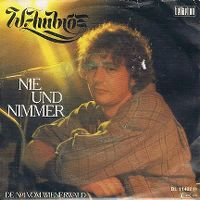 Cover Wolfgang Ambros - Nie und nimmer