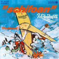 Cover Wolfgang Ambros - Schifoan