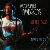 Cover Wolfgang Ambros - Sei net bled