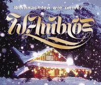 Cover Wolfgang Ambros - Weihnachten wie immer