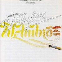 Cover Wolfgang Ambros - Wie im Schlaf - Lieder von Bob Dylan