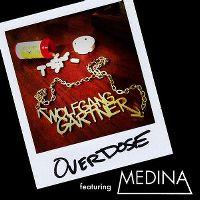 Cover Wolfgang Gartner feat. Medina - Overdose