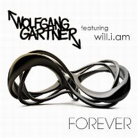 Cover Wolfgang Gartner feat. will.i.am - Forever