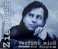 Cover Wolfgang Ziegler - Verführ mich