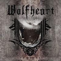Cover Wolfheart - Tyhjyys