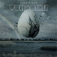 Cover Wolfmother - Cosmic Egg