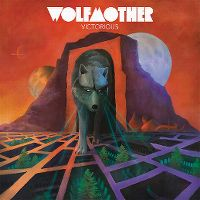 Cover Wolfmother - Victorious