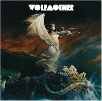 Cover Wolfmother - Wolfmother