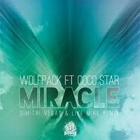 Cover Wolfpack feat. Coco Star - Miracle