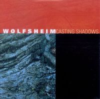 Cover Wolfsheim - Casting Shadows