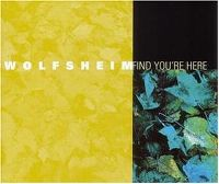 Cover Wolfsheim - Find You're Here