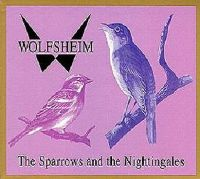 Cover Wolfsheim - The Sparrows And The Nightingales