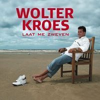 Cover Wolter Kroes - Laat me zweven
