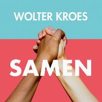 Cover Wolter Kroes - Samen