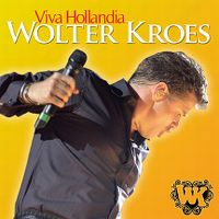 Cover Wolter Kroes - Viva Hollandia