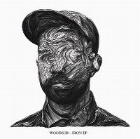 Cover Woodkid - Iron