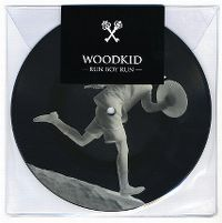 Cover Woodkid - Run Boy Run