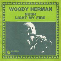 Cover Woody Herman - Hush