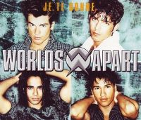 Cover Worlds Apart - Je te donne