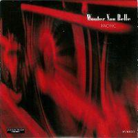 Cover Wouter Van Belle - Pacific