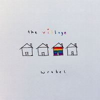 Cover Wrabel - The Village