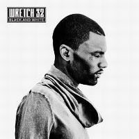 Cover Wretch 32 - Black And White