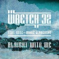 Cover Wretch 32 feat. Anne-Marie & PRGRSHN - Alright With Me