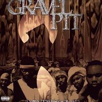 Cover Wu-Tang Clan - Gravel Pit