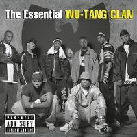 Cover Wu-Tang Clan - The Essential