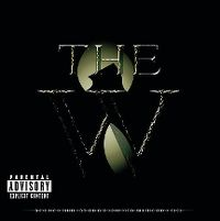 Cover Wu-Tang Clan - The W