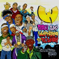 Cover Wu-Tang Clan feat. Redman - People Say