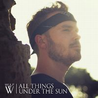 Cover Wulf - All Things Under The Sun