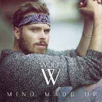 Cover Wulf - Mind Made Up