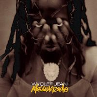 Cover Wyclef Jean - Masquerade
