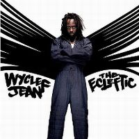 Cover Wyclef Jean - The Ecleftic