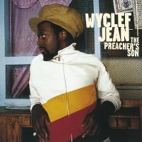 Cover Wyclef Jean - The Preacher's Son