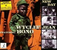 Cover Wyclef Jean feat. Bono - New Day