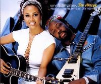Cover Wyclef Jean feat. Claudette Ortiz - Two Wrongs