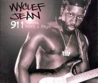 Cover Wyclef Jean feat. Mary J Blige - 911