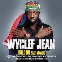 Cover Wyclef Jean feat. Mavado - Hold On