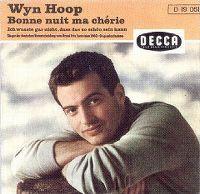 Cover Wyn Hoop - Bonne nuit ma chérie