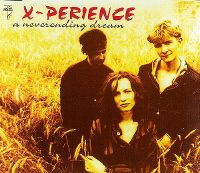 Cover X-Perience - A Neverending Dream