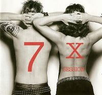 Cover X-Session - 7